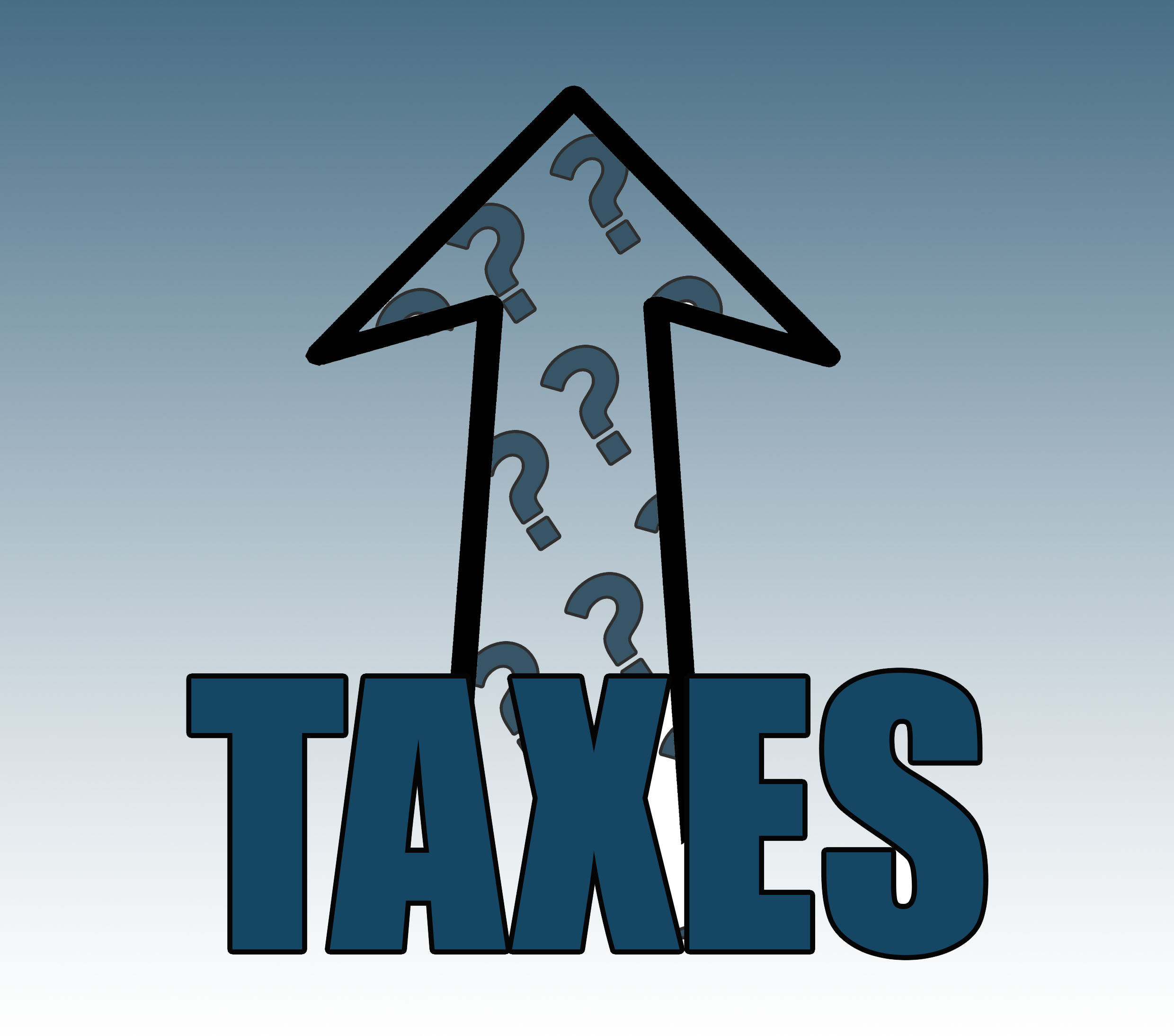 Will taxes rise?
