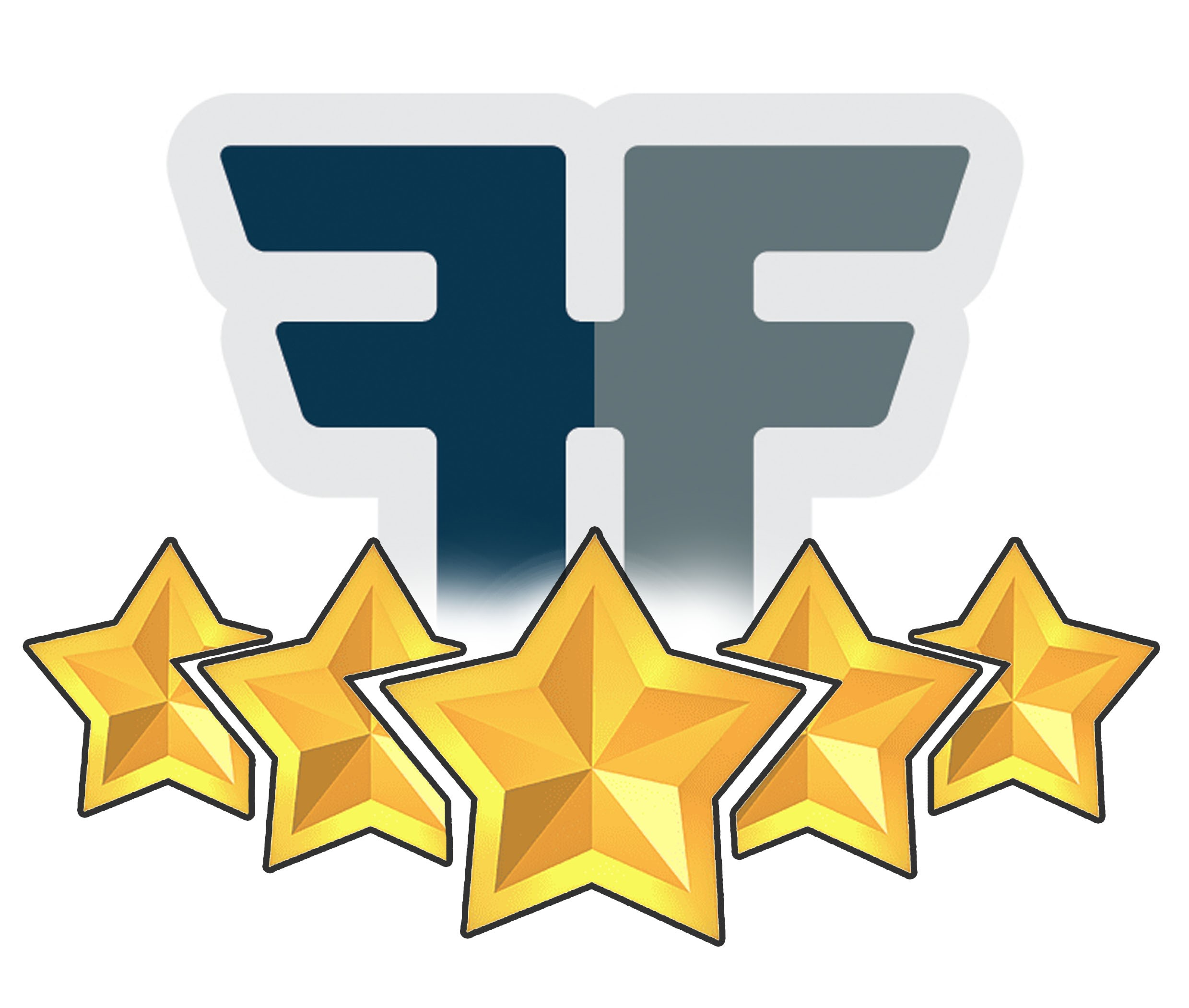 Another 5 star review for Financial Fortress !