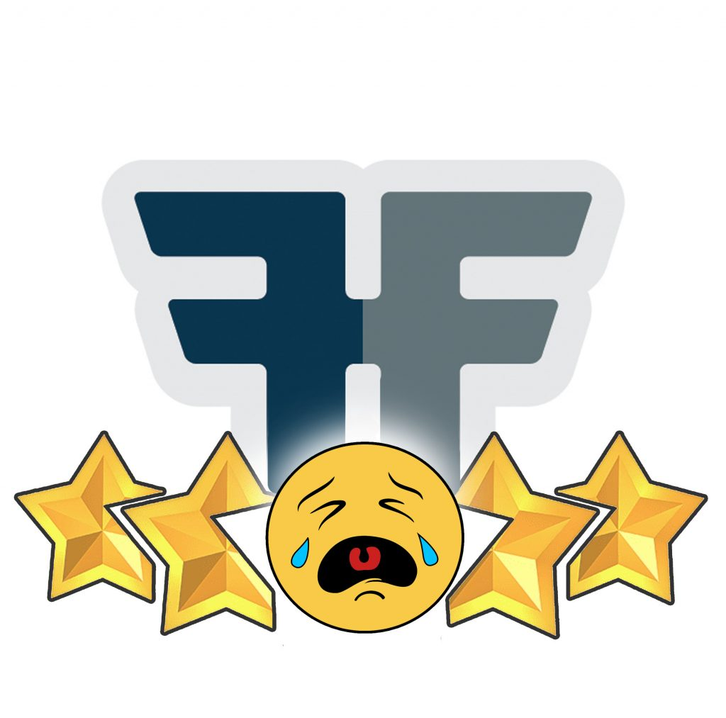 Financial Fortress receives their first ever 4 star review