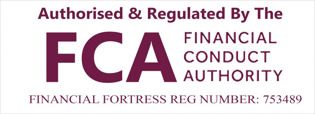 FCA authorised & regulated - independent financial advisers