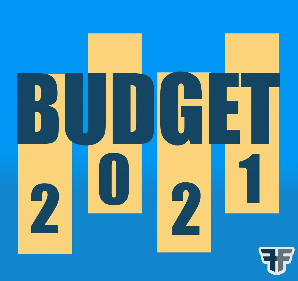 "Budget 2021""The stealth budget"""