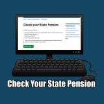 check your state pension