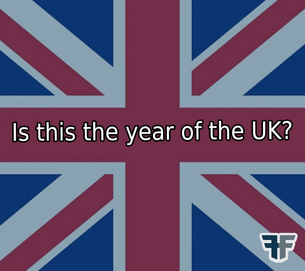 Is this the year of the UK?